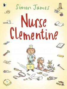 The Nurse-Clementine CVR