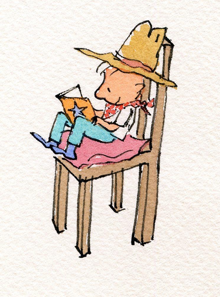 Cowboy reader001
